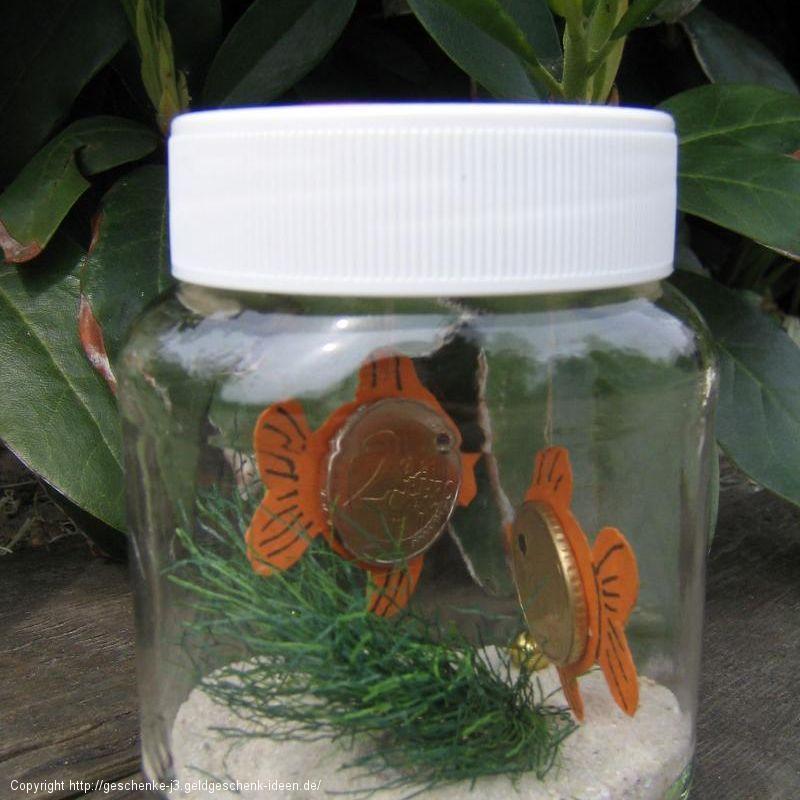 Geldfisch