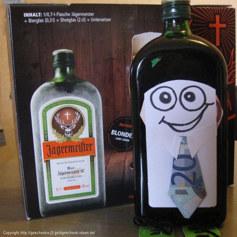 Flaschenkerl