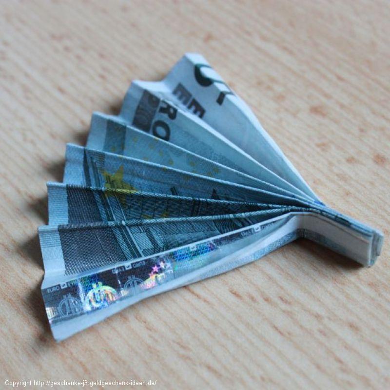 Geldfächer (Standard)