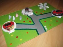 Geldgeschenk: Auf zum Automuseum
